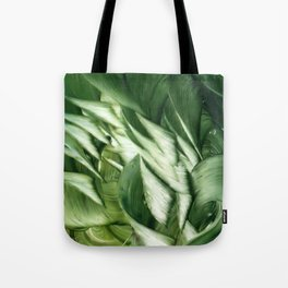 Dancing Thoughts series Tote Bag