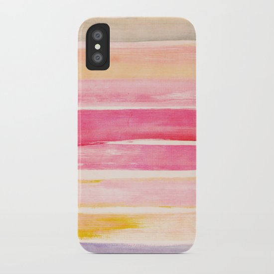 colour play III iPhone Case