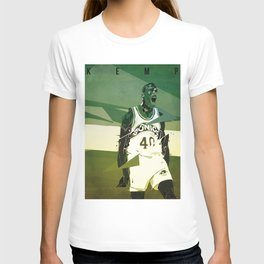 Seattle Reign Man T-shirt