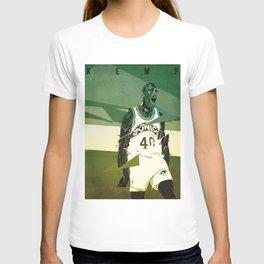 Seattle Reign Man T-shirt