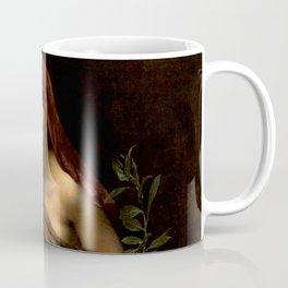 "John Collier ""Priestess of Delphi"" Coffee Mug"