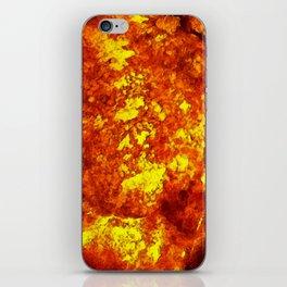 Cataclysm iPhone Skin