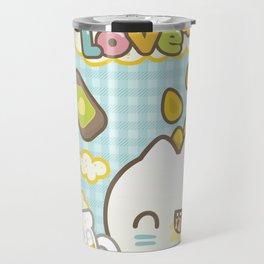 birra love Travel Mug