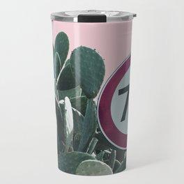 Cactus Route Travel Mug