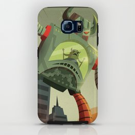 RoboMonsters iPhone Case