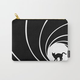 Bond, Kitty Bond Carry-All Pouch