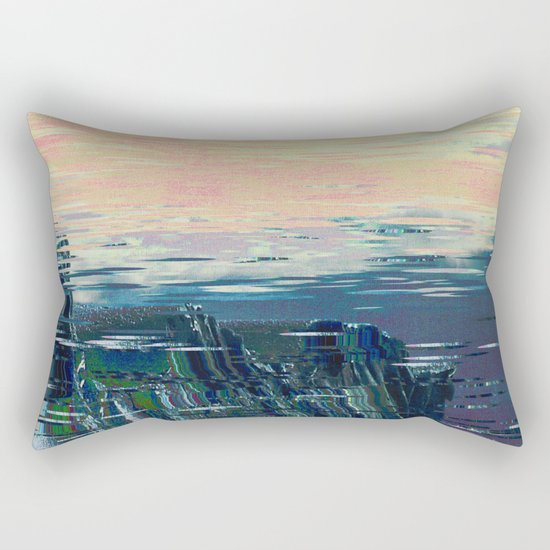 Ren Rectangular Pillow