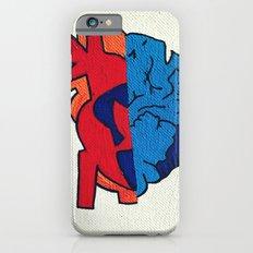 Because iPhone 6 Slim Case