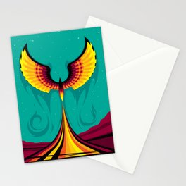 Phoenix Hope Stationery Cards