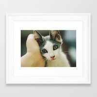 chess Framed Art Prints featuring Chess by Taya Iv