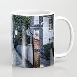 Streets of London I | Color | Street & Travel Photography | Fine Art Photo Print Coffee Mug