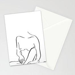 Anna Carmen | So naked. Stationery Cards
