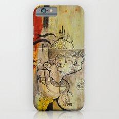 Lichtschwert / Lightsaber iPhone 6s Slim Case