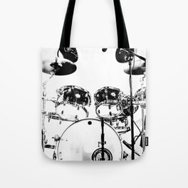 Clean Set Tote Bag