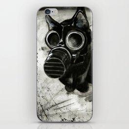 Catastrophe iPhone Skin