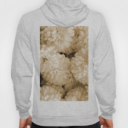 Monochrome Abstract Mums Hoody