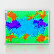 a b s t r a c t i n g Laptop & iPad Skin