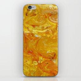 Aureum iPhone Skin