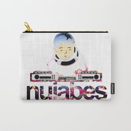 Nujabes -luv sic- Carry-All Pouch