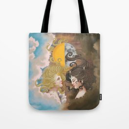 Ladies of the Equinox Tote Bag