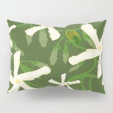 Jasmines & Junebugs Pillow Sham