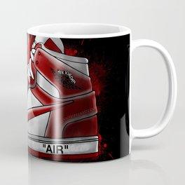 Air Jordan artwork Coffee Mug