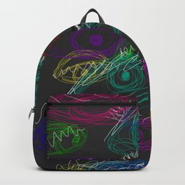 blinky Backpack