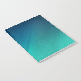 Translucent Sky [ Abstract ] Notebook