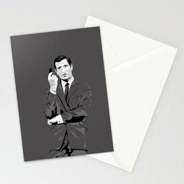 The Third Stationery Cards