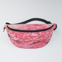 Pink bloom Fanny Pack