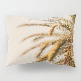 Golden Crown Pillow Sham