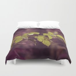 In bohek Duvet Cover