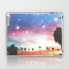 LA NIGHTS Laptop & iPad Skin