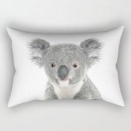 Baby Koala Rectangular Pillow