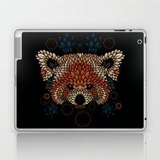 Red Panda Face Laptop & iPad Skin