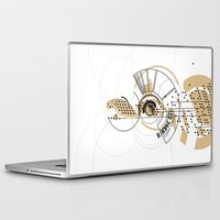 cheetah Laptop & iPad Skins featuring Cheetah by GA Studio