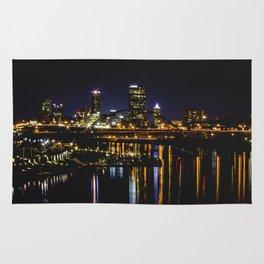Pittsburgh I Rug