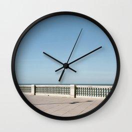 Cadiz Wall Clock