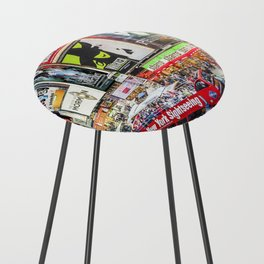 Times Square II Special Edition II Counter Stool