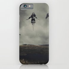 With the Blackbirds Slim Case iPhone 6s