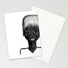 Ladylike  Stationery Cards