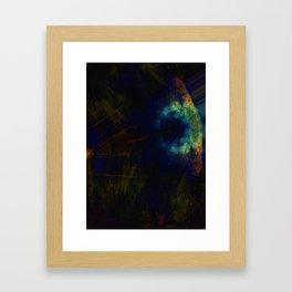 Eternity Framed Art Print