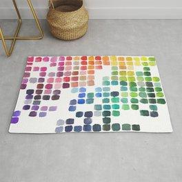 Favorite Colors Rug