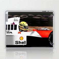 SENNA Laptop & iPad Skin