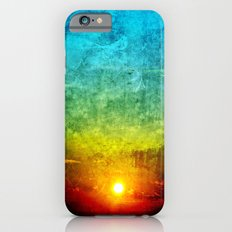 God's Painting iPhone 6s Slim Case