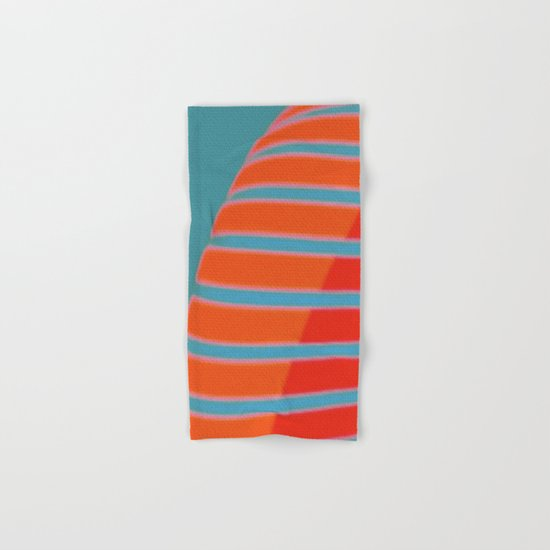Glória Hand & Bath Towel