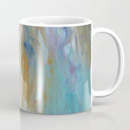 Lava Art Coffee Mug