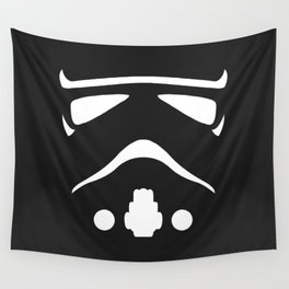 Stormtrooper Wall Tapestry