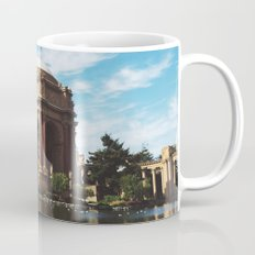 Palace of Fine Arts Coffee Mug
