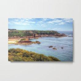 Channel Island - Jersey Metal Print